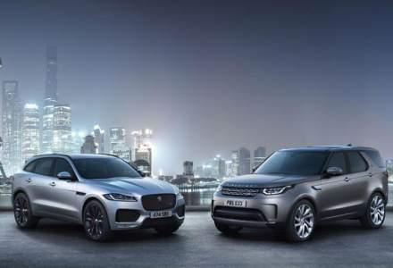 Inca o lovitura pentru Jaguar Land Rover: grupul a avut pierderi de aproape 4 miliarde de euro in ultimele 3 luni din 2018