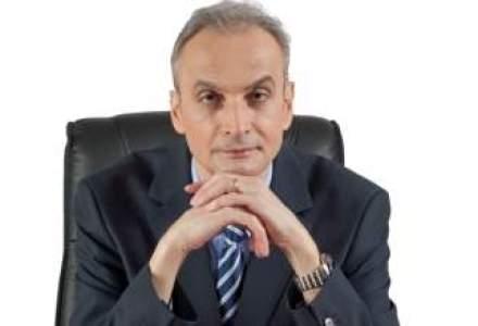 Nicolae Surdu a plecat de la conducerea Bancii Comerciale Carpatica