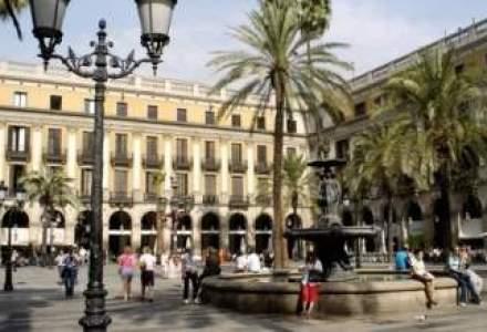 Vacanta in Barcelona, orasul cu expresia concreta a unei continue vointe de reinnoire
