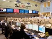 Banca elvetiana UBS ar putea...
