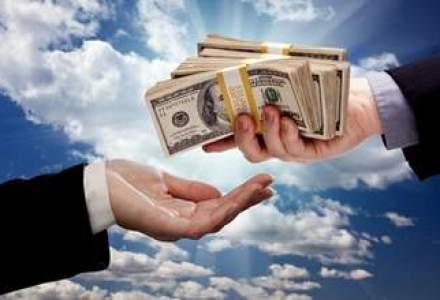 Japonezii de la Softbank vor sa-i preia pe americanii de la Sprint pentru 20 mld. dolari