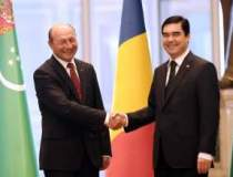 Cu Traian Basescu in...