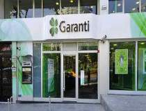 Garanti Bank are 76.000 de...