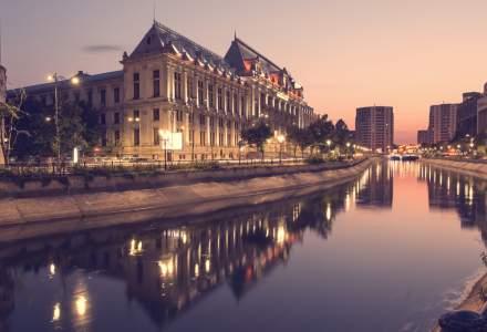 The Sun: In Capitala Romaniei, Bucuresti, gasesti cate ceva din toate capitalele europene