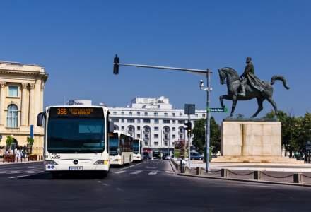 PMB: Elevii care invata in Capitala vor circula gratuit, de luni, cu transportul in comun