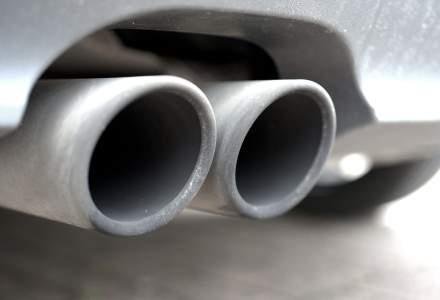 RAR: Una din 10 masini trase pe dreapta de politie si verificate poluau peste limita legala admisa