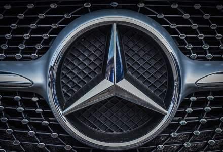 Mercedes-Benz ar putea pregati un nou model: germanii au inregistrat cateva nume care sugereaza lansarea unui model Clasa O