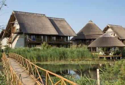 Operatorii de turism din Delta Dunarii au vandut primele sejururi pentru 2021