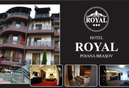 (P) Royal Boutique Hotel Poiana Brasov