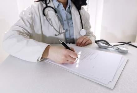 Medic fals la un spital public. A lucrat aproape 10 ani cu pacientii, pe baza unei diplome falsificate