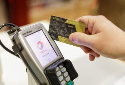 Cardurile MOL sunt acceptate din februarie in reteaua Total din Franta, Belgia, Luxemburg, Olanda si Germania