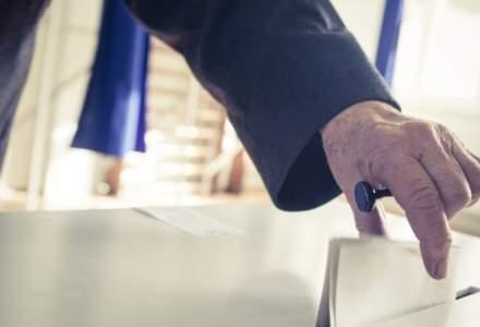 Doar 1 din 4 romani are de gand sa voteze la europarlamentare. PSD a ajuns aproape la egalitate cu PNL