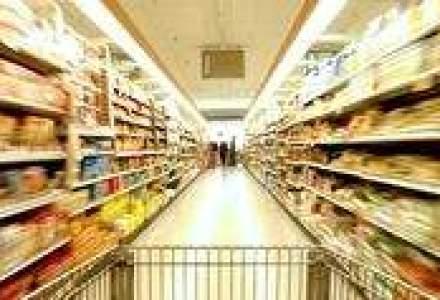 Ponderea retailului modern din Romania a ajuns la 39% anul trecut