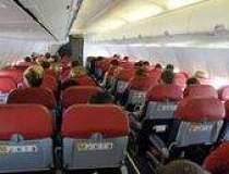 Romanii zboara low-cost de...