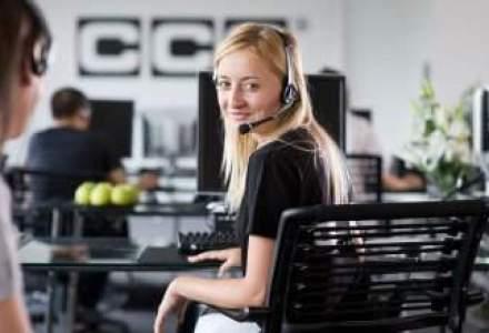 Competence Call Center recruteaza 70 de oameni