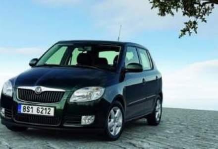 Top: cele mai vandute modele de masini in Romania