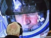 Felix Baumgartner: Atunci...