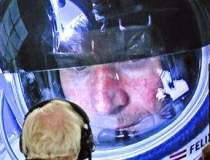 Saltul din stratosfera al lui...
