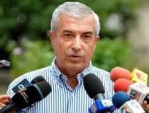 Tariceanu, despre Becali:...