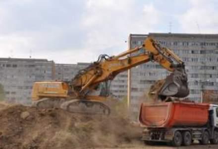 Sonae Sierra a preluat 50% din Caelum, dar constructia mallului ParkLake Plaza mai are de asteptat