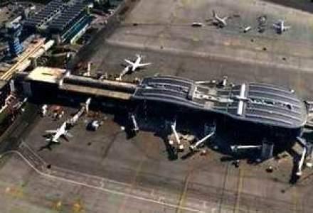 Aeroportul Otopeni isi dubleaza capacitatea in noiembrie: suprafata creste la 39.000 mp