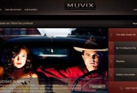 Romtelecom a cumparat platforma de continut cu plata Muvix