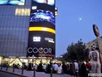 Magazinul Cocor, executat...