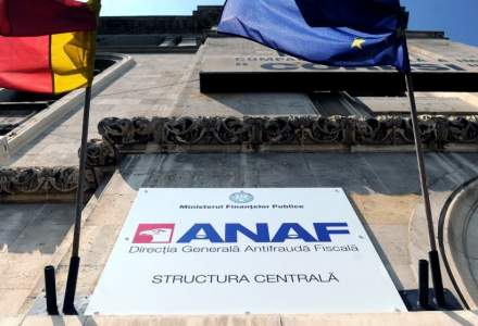ANAF, despre operatiunea Iceberg: Analizam 487 de contribuabili mari si mijlocii cu riscuri estimate