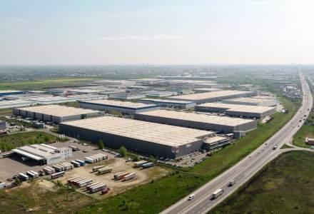 CTP atinge pragul de 1 mil. de mp, la nivelul portofoliului national de spatii industriale de clasa A