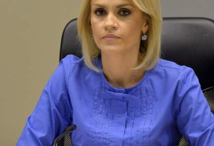Gabriela Firea pierde in instanta. Companiile municipale au fost infiintate ilegal si trebuie desfiintate