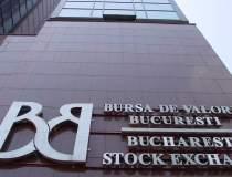 Bursa si-a redus profitul cu...