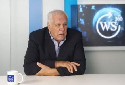 Gheorghe Fodoreanu propune organizarea unui cocktail de promovare a Romaniei pentru Campionatul European de Fotbal 2020