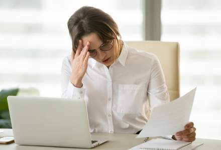 Topul restantierilor: Ce judet sta cel mai prost la plata creditelor
