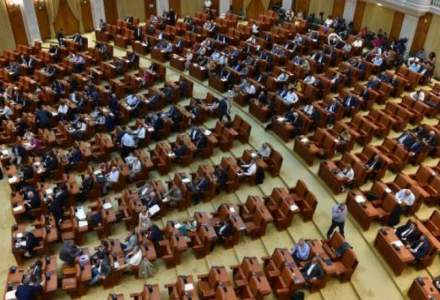 Bugetul 2019 a fost votat de Parlament. Dancila: Bugetul nu poate sa raspunda tuturor asteptarilor dar este realist