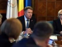 Iohannis critica dur bugetul:...