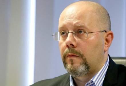 Aurelian Badulescu candideaza la sefia PSD Bucuresti: M-am sfatuit cu Gabriela Firea, care m-a incurajat