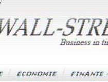 Wall-Street.ro, unul din cele...
