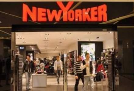 New Yorker va deschide in Iris Shopping Center al 26-lea magazin din Romania