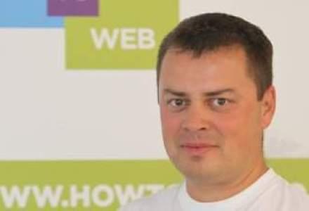 Andrei Pitis: Exista o explozie de dezvoltatori de aplicatii mobile sau pentru site-uri de socializare