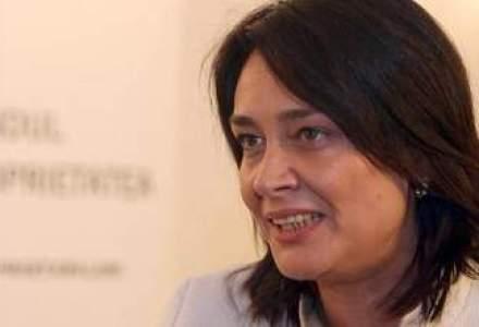 Daniela Lulache va fi numita director la Nuclearelectrica. Templeton isi pune mainile in cap