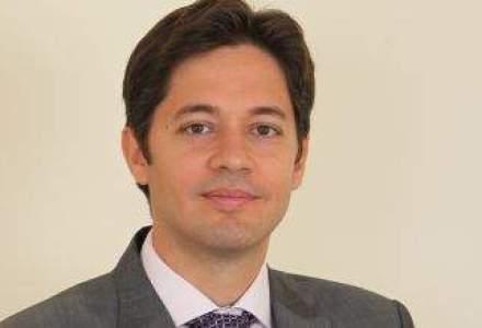 Distribuitorul Johnnie Walker are un nou sef in Romania