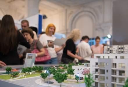 """Romanii, interesati si in 2019 de apartamente de doua si trei camere, dar """"zona"""" a devenit unul dinte cele mai importante criterii de alegere"""