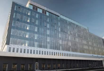 Globalworth a finalizat constructia Renault Bucharest Connected. Proiectul de spatii de birouri este estimat la 50 mil. euro