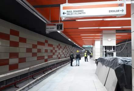 Cele mai importante doua obstacole care stau in calea metroului din Drumul Taberei