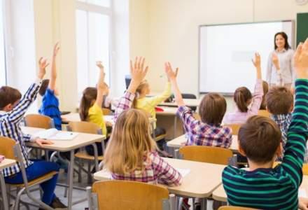 Structura anului scolar 2019 - 2020. Scoala incepe mai devreme, pe 9 septembrie, iar vacanta intersemestriala dispare