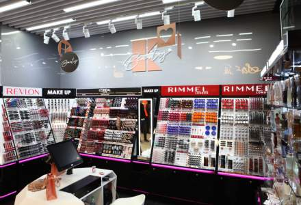 Romania, prima tara in care Kaufland deschide un beauty shop