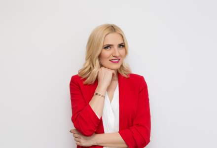 (P) Manuela Ciugudean : Brandul personal te diferentiaza de competitie pe o piata suprasaturata de branduri