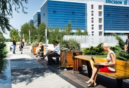 West Gate prelungeste contractul de inchiriere a 15.500 mp de birouri cu Ericsson Romania pana in 2024