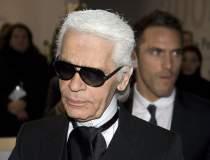 Creatorul de moda Karl...