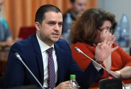 Ministrul Bogdan Trif: Prioritatea noastra pe perioada Presedintiei este sa crestem vizibilitatea turismului